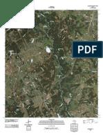 Topographic Map of Marquez