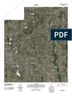 Topographic Map of Farmersville