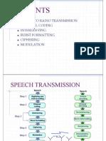 25513738 Speech Transmission
