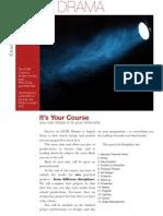 GCSE Course Overview