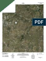 Topographic Map of Hamilton East