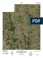 Topographic Map of Pattonville