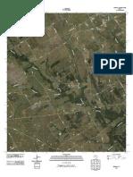 Topographic Map of Echols