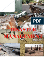 India Has Been Traditionally Vulnerable to Natural Disasters on Account of Its Unique Geo