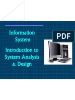 Overview of Ormation System Pp t