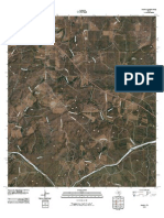 Topographic Map of Mason