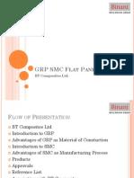 NPS - BTCL - Presentation - Flat Panels (June 2012)