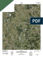 Topographic Map of Edgewood