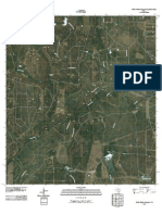 Topographic Map of Fitzpatrick Hollow