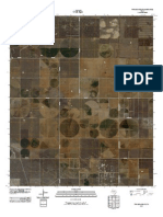 Topographic Map of Two B Ranch SW