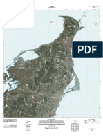 Topographic Map of Rockport