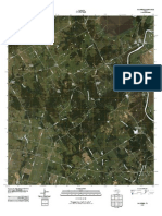 Topographic Map of Maysfield