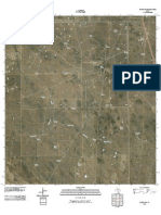 Topographic Map of Hartland