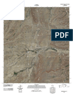 Topographic Map of Florenzo Hill