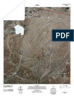 Topographic Map of Balmorhea