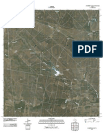Topographic Map of Shaeffer Ranch