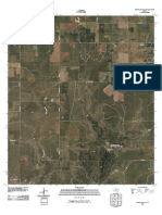 Topographic Map of Eldorado SW