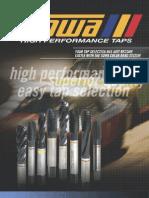 Tap Catalogue
