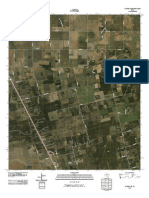 Topographic Map of Hawley NE