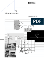 HP-AN290_Practical Temperature Measurements