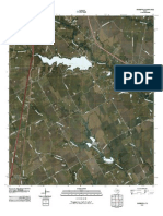 Topographic Map of Forreston