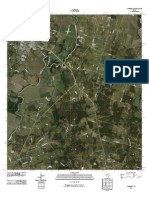 Topographic Map of Cameron