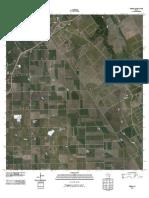 Topographic Map of Pierce