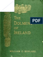 Dolmens of Ireland by William Borlase 1897 Vol II