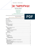 Antognazza, Emilio Jorge - Parejas Tormentosas