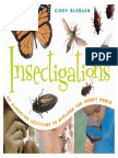 Insect Igation s