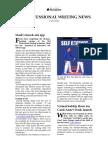 MA Professional Writing News - July 2012