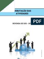 Revenda de Gas - GLP