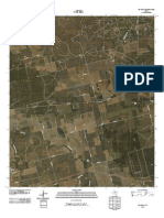 Topographic Map of Royston