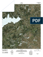 Topographic Map of Dawson