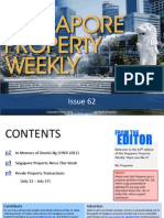Singapore Property Weekly Issue 62