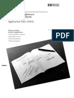 HP AN1550 6_High Speed Lightwave Component Analysis