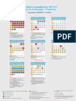 Calendario Facu