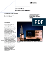 HP-SN4291-8_Materials Characterization With a New Dielectric Spectrometer