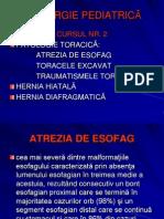 Atrezia de Esofag Pp