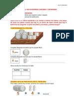 Material para guía matemática
