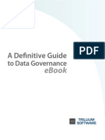 Data Governance eBook
