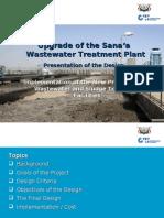 Sanaa WWTP Upgrade (English)