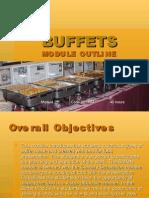 Presentation of Buffet module