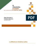 Presentacion Diego Hernandez