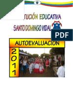 AUTOEVALUACION INSTITUCIONAL 2012.pdf