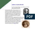 Cagliostro e La Pietra Filosofale