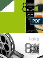 Octavo Festival Internacional de Cine de los Derechos Humanos