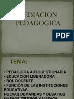 Mediacion Final