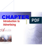 Advertising Intro
