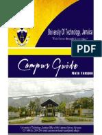UTech Campus Guide - Online